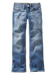 Denim wash
